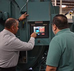 Boiler Operator Workshop