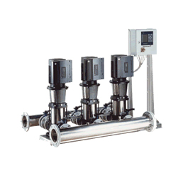Pump Skid Packages