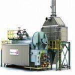 Boiler Industrial Watertube