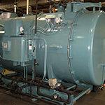 RFM-Hot Water Boiler