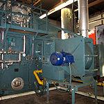 RFM - Water Tube Steam Boiler