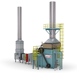 Heat Recovery Steam Generator (HRSG)