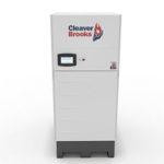 Boiler Condensing CFC