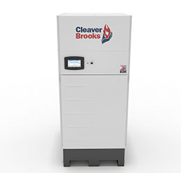 CB Boiler ClearFire-CE