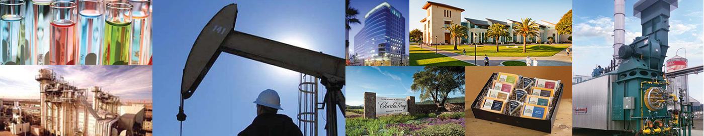 Boiler Case Studies - Power Plants, Utilities, Thermal & Solar Energy