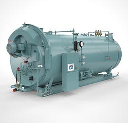 Boiler CBEX Dryback Elite