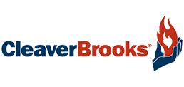 Boiler Manufacturer - Cleaver-Brooks Logo