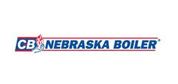 Boiler Manufacturer - CB Nebraska Boiler Logo