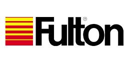 Boiler Manufacturer - Fulton Logo