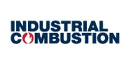 Boiler Manufacturer - Industrial Combustion Logo