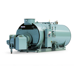 CBL Boiler