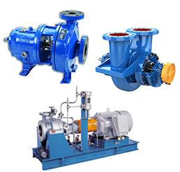 API Process Centrifugal Pumps