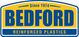 Bedford Reinforced Plastics logo