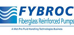 Fybroc Corrosion Resistant Pumps