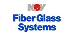 NOV Fiberglass Systems logo