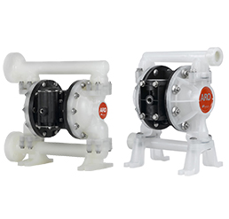 Non-Metallic Pumps