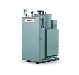 CB Electric Boiler Model CR