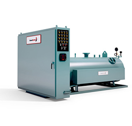 CB Electric Boiler - HSB