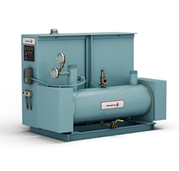 CB Electric Boiler Model IWH