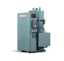 CB Electric Boiler WB