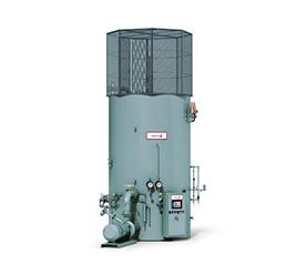 CB Electric Boiler Model Electrode