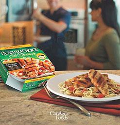 Boiler Case Study - Food Processing - ConAgra Foods
