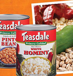 Boiler Case Study - Food Processing - Teasdale Foods
