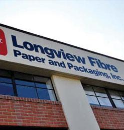 Boiler Case Study - Industrial - Longview Fibre