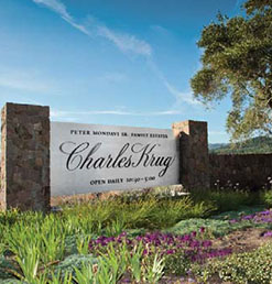 Boiler Case Studies - Wineries - Charles Krug