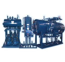 Boiler Accessories - Shipco Deaerator (DA) & Tanks