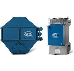 Boiler Accessories - Cannon Boiler Works Economizers