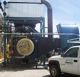 Boiler-Service-Field