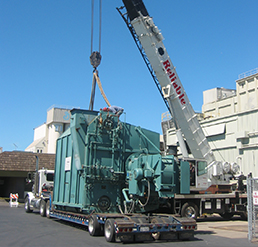 Boiler-Service-Installation