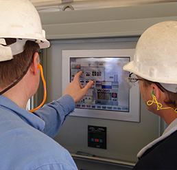 Boiler-Service-Instrumentation