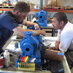 Pump-Service-Training