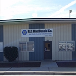 Bakersfield Office