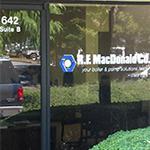RFM Rohnert Park Office Front