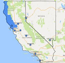 Sonoma Area & Napa Area Boiler Service