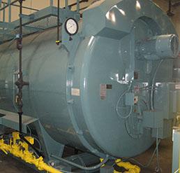 Domestic & HW Boiler Rentals