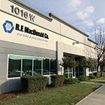 RFM Sacramento, CA Office
