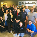 RFM Santa Fe Springs Office