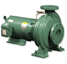 Centrifugal Pumping