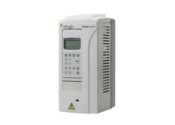 Goulds PS200 VFD