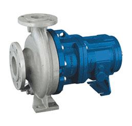 Goulds ICM Pump