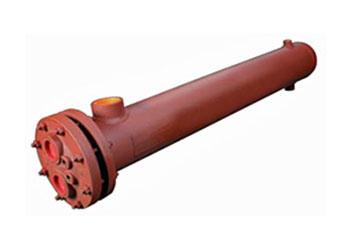 Heat Exchanger Shell