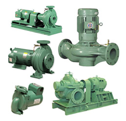 Commercial Pumps
