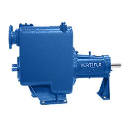 Vertiflo Pump Series 2100