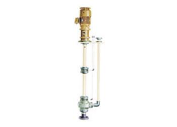 ITT Goulds NM 3171 Pump