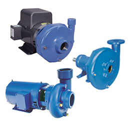3 Xylem 3656-3756 series Pumps