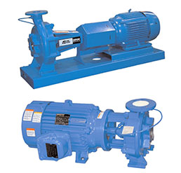 Xylem A-C 2000 Series Pumps (both)